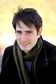 Photo portrait du pianiste Emmanuel Christien